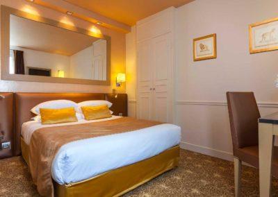 Hôtel Le Clos Medicis - Chambre Classique