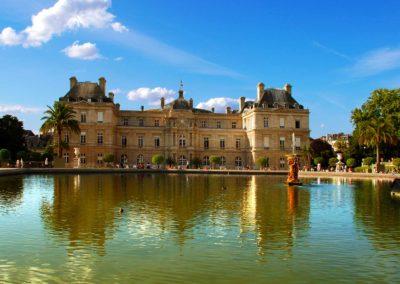 Hôtel Le Clos Medicis - Les Alentours